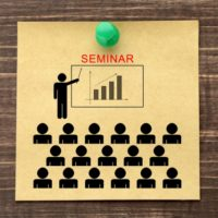 1月25日、FP集客系の継続教育セミナーします!