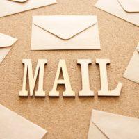 FP業を始めたい。個人事業主で使用するメールアドレスにフリーメールはまずいか?